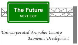 UNINCORPORATED ARAPAHOE COUNTY ECONOMIC DEVELOPMENT (UACED)