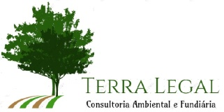 Terra Legal - Consultoria Ambiental e Fundiária