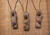 Somerset Studio Gallery Magazine - Recycled Inspirational Hangings