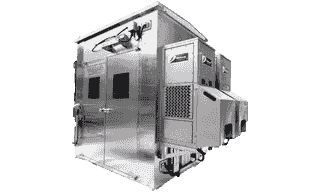 STOLWAY ELECTRICAL CABINET HVAC ATEX IECEX EXPLOSION PROOF ZONE 1 HAZARDOUS AREAS