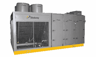 STOLWAY CHILLER ATEX IECEX EXPLOSION PROOF ZONE 1 HAZARDOUS AREAS