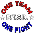 One Team One Fight 4 PTSD