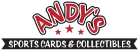 Andys Sportscards & Collectibles
