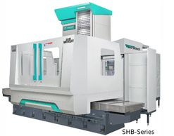 FEELER CNC Boring and Milling machine