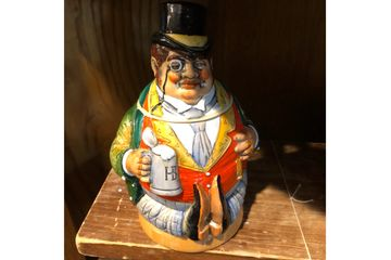 Original Thewalt German Stein.