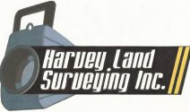 Harvey Land Surveying Inc.