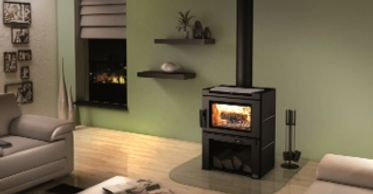 Osburn Wood Stove Fireplaces Queensville East Gwillimbury York Region