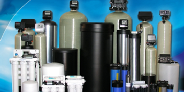 Water Softener Iron Well Filters Drinking Newmarket East Gwillimbury