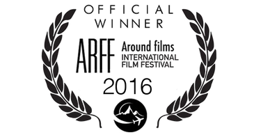 Official Winner Around Films International Film Festival