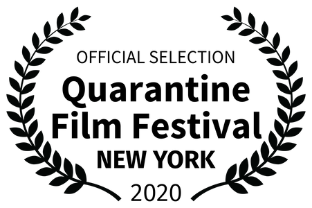 Official Selection Quarantine Film Festival New York