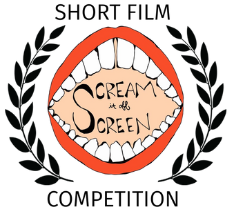 Scream it off Screen Short Film Competition