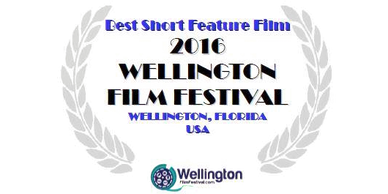 Best Short Feature Film Wellington Film Festival