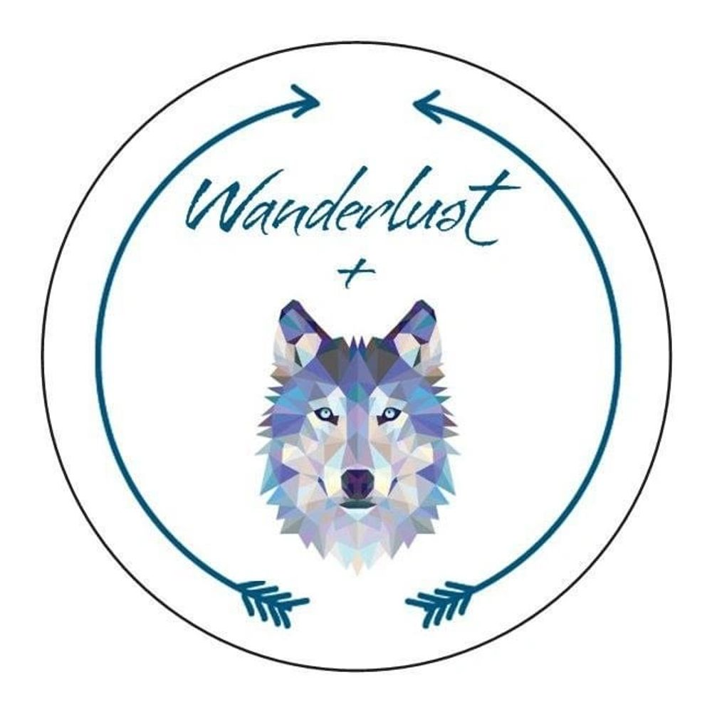 Wanderlust and Wolf believes in helping you find the beauty in the smallest thing
