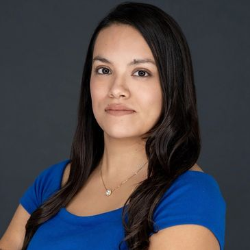 Headshot of client services specialist, kristin clater
