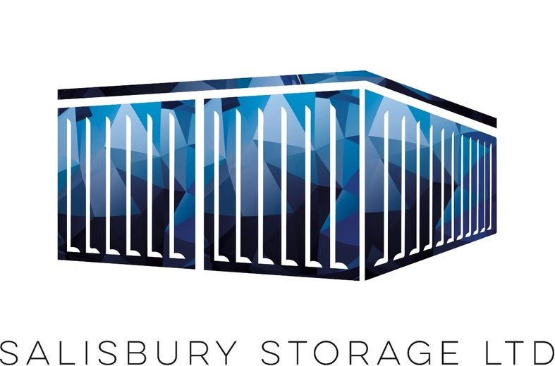 Salisbury Container Storage