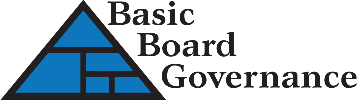 Basic Board Governance