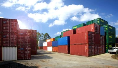 shipping containers inventory puerto rico