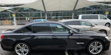 Southend chauffeur | Southend to Heathrow Chauffeur | Southend airport transfer | Airport Taxi