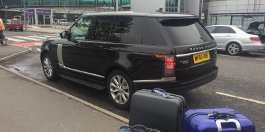Luxury | Airport | Transfer | Heathrow | Southend-on-Sea | Chauffeur | Taxi |