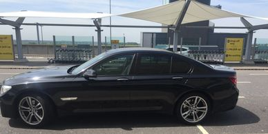 Taxi from Rochford to Heathrow Airport  Essex airport transfer to Stansted  Executive Chauffeur Taxi