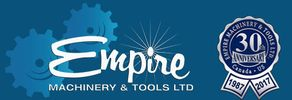 EMPIRE MACHINERY AND TOOLS LTD