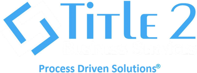 Title 2 Business Services