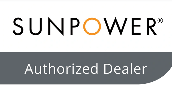 Sunpower Authorzed Dealer
