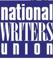 Logo of the National Writers Union, AFL-CIO
