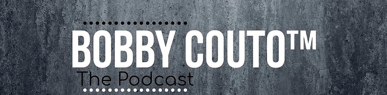 Get your The Bobby Couto Show gear now on Etsy! Support the greatest podcast of all time!