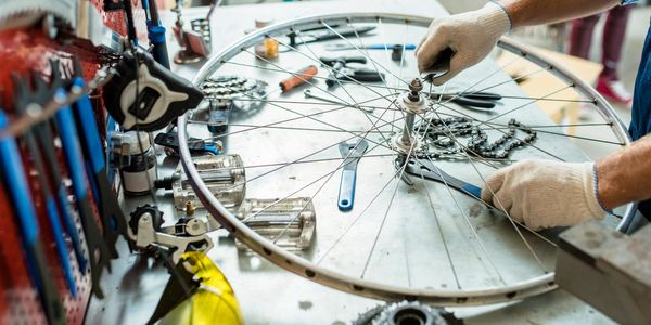 Cycle Logic Bicycle Service and Repairs