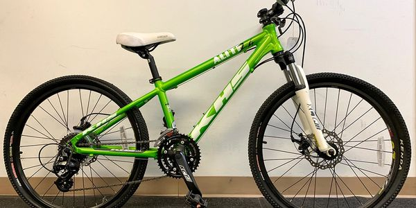 KHS Alite 24 Youth Hybrid Bike