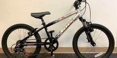 KHS Raptor Youth Hybrid Bike