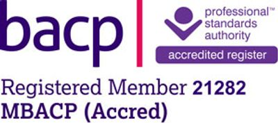 British Association of Counsellors and Psychotherapists - Registered Member 21282