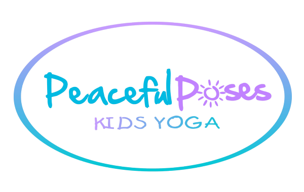 Peaceful Poses Kids Yoga