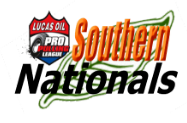 Lucas Oil Pro Pulling League Southern nationals presents