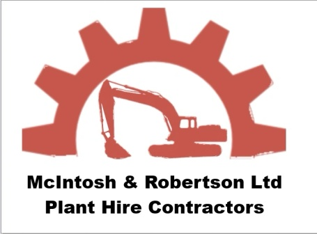McIntosh & Robertson Ltd