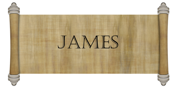 The New Testament Book of: James