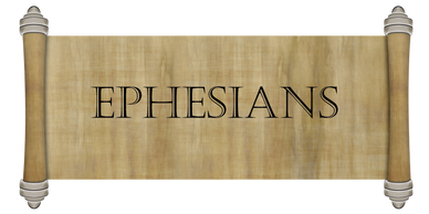 The New Testament book of: Ephesians