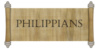 The New Testament book of: Philippians