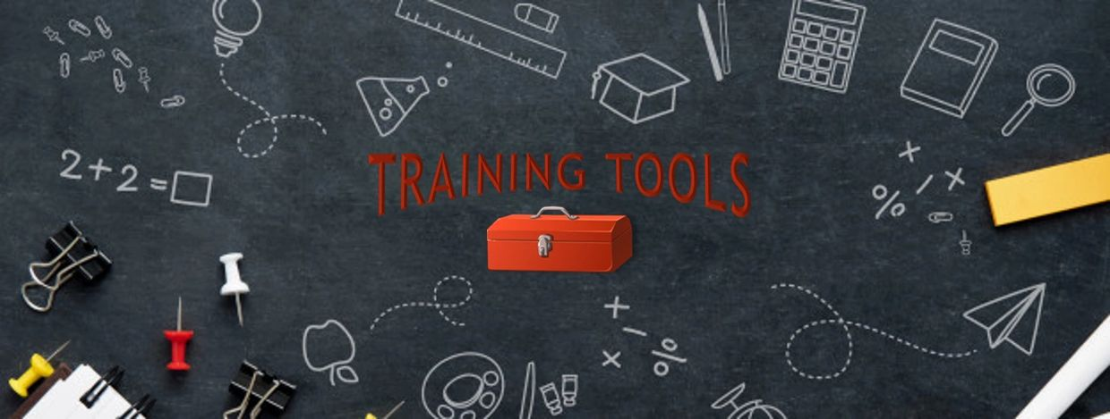 Training Tools for RTO Resources, Assessments and Materials