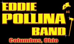 The Eddie Pollina Band