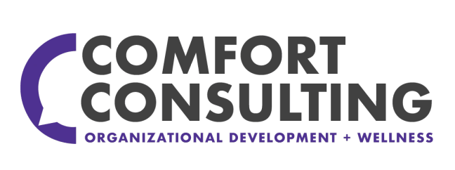 Comfort Consulting