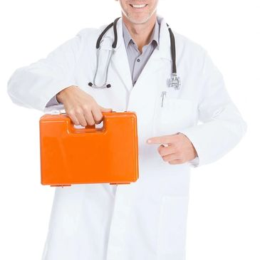 Hospital and Healthcare Major Gift Officer Toolkit