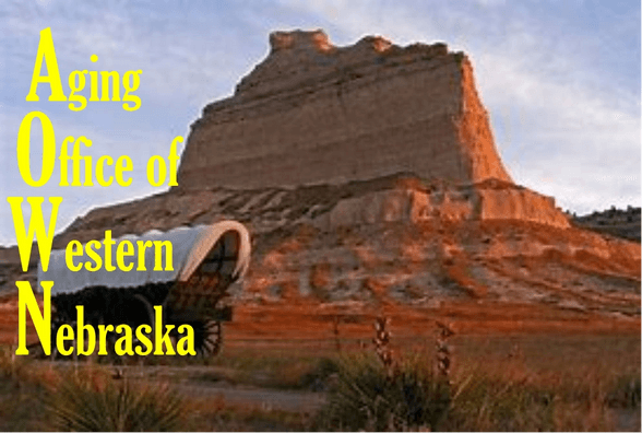 Welcome to the Aging Office of Western Nebraska (AOWN)