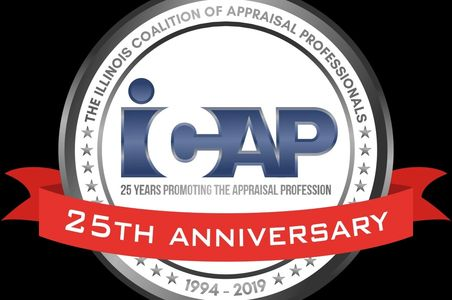 ICAP Illinois Coalition of Appraisal Professionals