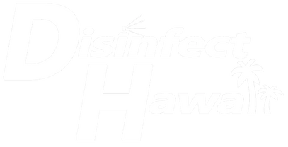 Disinfect Hawaii