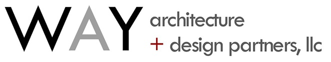 WAY architecture + design partners, llc
