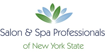 Salon & Spa Professionals of NYS