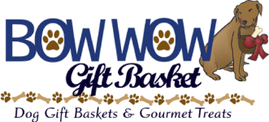 Bow Wow Gift Basket