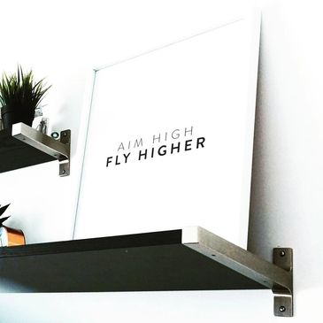 Job seekers, aim high and fly higher with Construction Futures.
